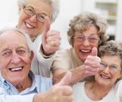 bank dla osoby starszej
